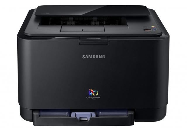 Samsung CLP-315 / CLP-315N / CLP-315W