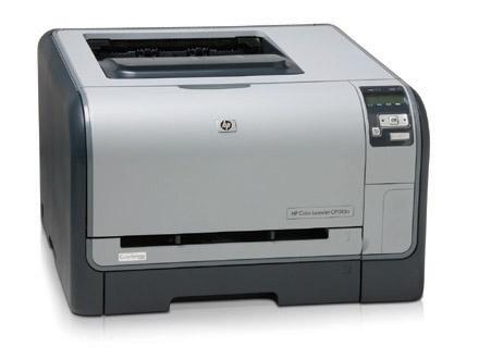 HP Color LaserJet CP1515 / CP1515n