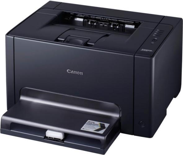Canon i-Sensys LBP7018