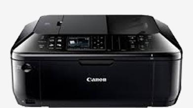 Canon Pixma MX430 / MX434 / MX435
