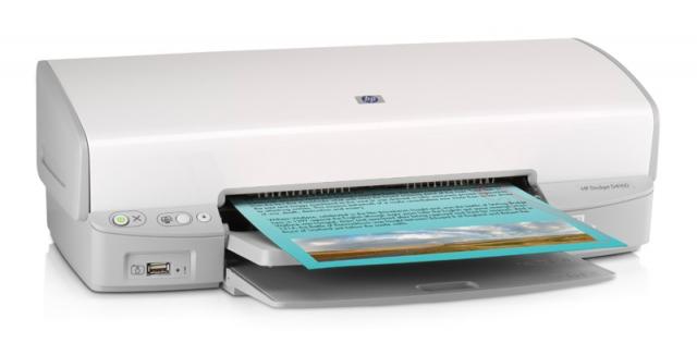HP DeskJet D4160