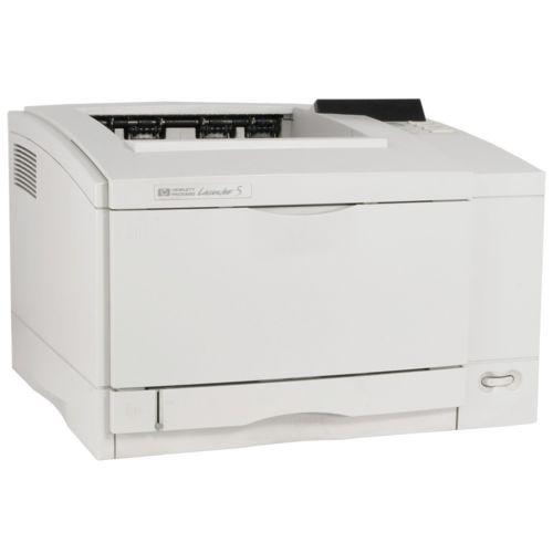 HP LaserJet 5 / 5M / 5N