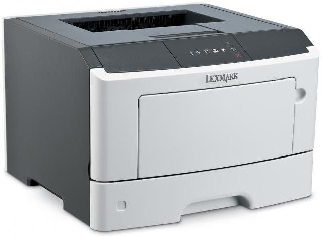 Lexmark MS312d / dn