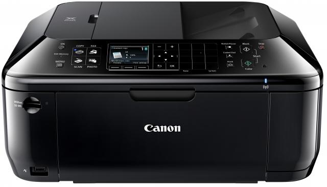 Canon Pixma MX514 / MX515