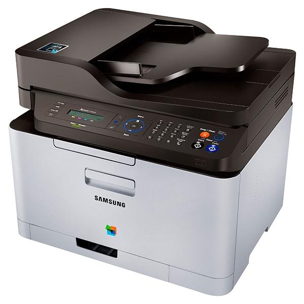 Samsung Xpress C460 / C460FW / C460W