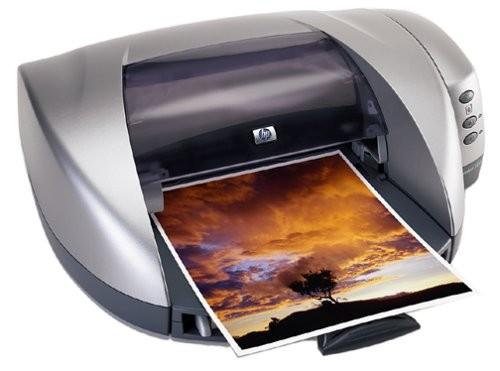 HP DeskJet 5550 / 5551