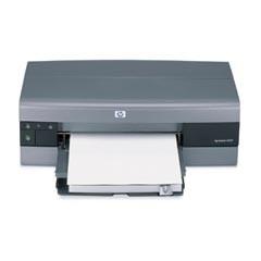 HP DeskJet 6520 / Photosmart 6520
