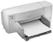 HP DeskJet 710C / 720C