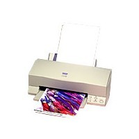 Epson Stylus Color 460