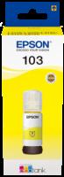 Kartuša Epson 103 (C13T00S44A) rumena/yellow - original