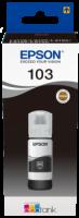 Kartuša Epson 103 (C13T00S14A) črna/black - original