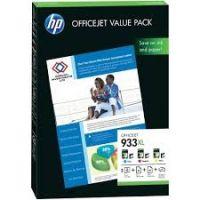 Kartuša HP 933XL komplet (CR711AE) - original