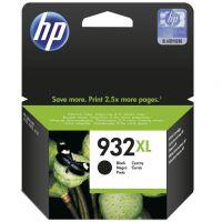Kartuša HP 932XL črna/black (CN053AE) - original