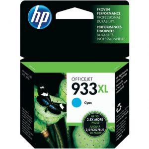 Kartuša HP 933XL modra/cyan (CN054AE) - original