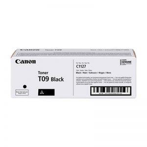 Toner Canon T09 BK (3020C006AA) (črna), original